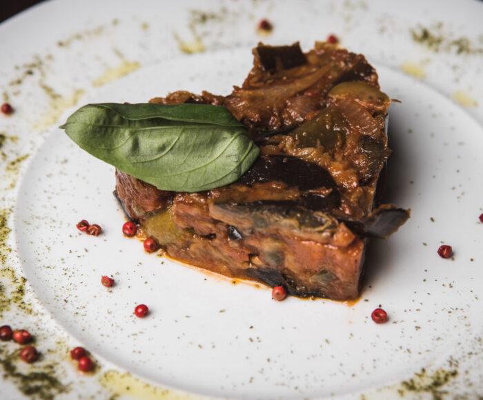 Andrea Greco Chef